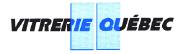 Vitrerie Québec